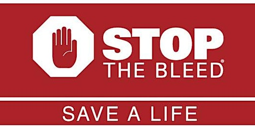 Stop the Bleed Training