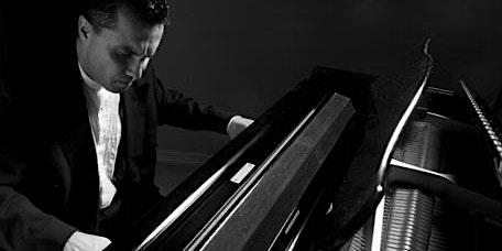 Live in Concert Eric Genuis