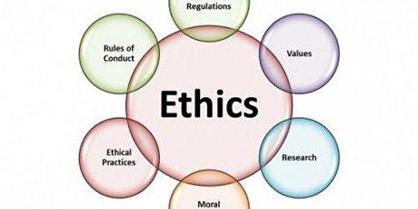 April 29/  6 CEUs: Ethics for Counselors and Social Workers tickets