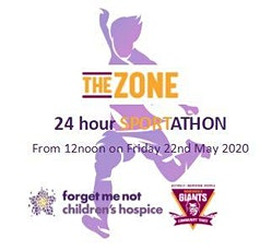 24hour SPORTATHON at The Zone  tickets