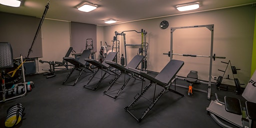 Lezione gratuita ginnastica posturale e panca WellBackSystem