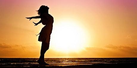 Jouw reis naar binnen - Masterclass Yin Yoga tickets