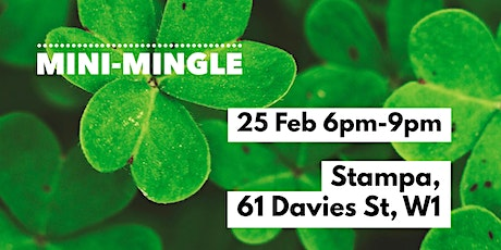 Mingle: Sustainability | Arts | Business -  ideas for Climate UnConference tickets
