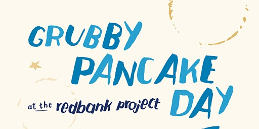 Grubby Pancake Day