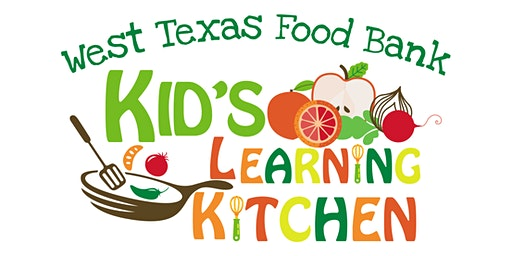 Kids Learning Kitchen