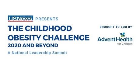 The Childhood Obesity Challenge - 2020 and Beyond tickets