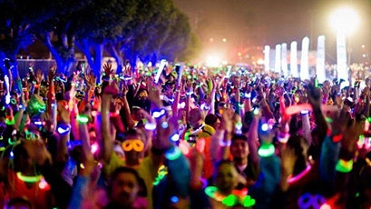 Jacinta O'Brien Plassey 5K Glow Run tickets