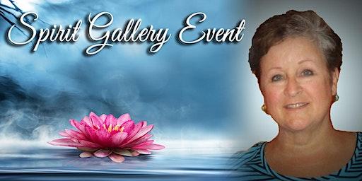 Spirit Gallery Event - Grand Rapids (Spirit communication event)