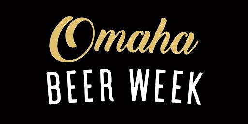 Craft Beer Bus Tour 2020 - Omaha Beer Week