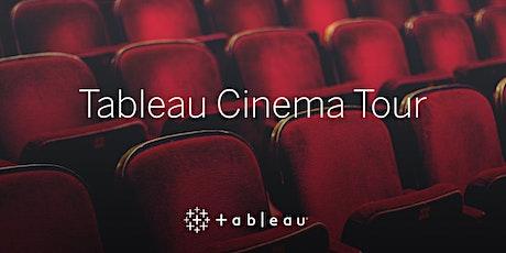 Tableau Cinema Bratislava tickets