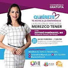 LA RELACIÓN DE PAREJA QUE MEREZCO TENER. entradas