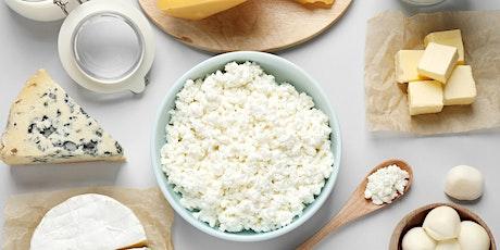 Butter, Cheese, Yogurt Workshop tickets
