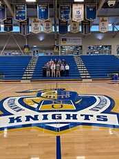 """Neumann University Sport Management 460 """"Networking Knight"""" tickets"""