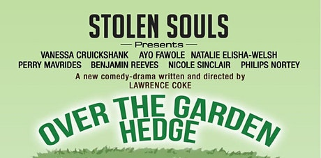 Over The Garden Hedge tickets