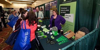Garden City Community, Business & Health Expo
