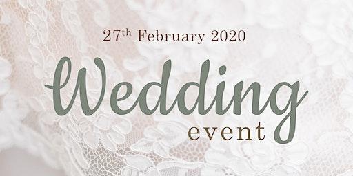 Wedding Event - Moreton