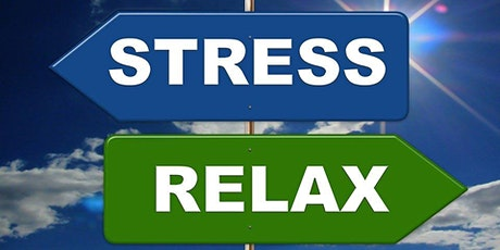 Abbandonare lo Stress Quotidiano biglietti