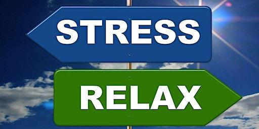 Abbandonare lo Stress Quotidiano