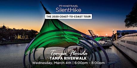 MindTravel SilentWalk in Tampa, FL tickets