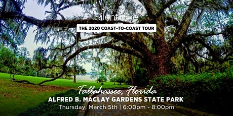 MindTravel SilentWalk in Tallahassee, FL tickets