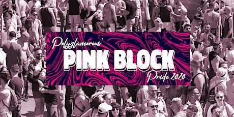 Pink Block – Pride Saturday 2020 tickets