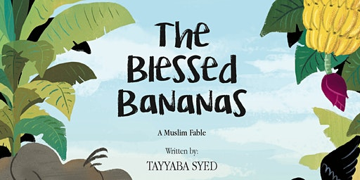 Blessed Bananas: Storytime and Craft Session