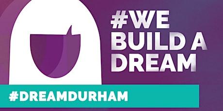 Build a Dream Durham (Durham District School Board) tickets