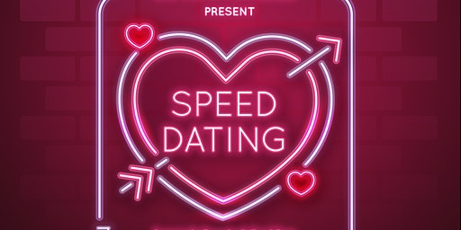My Type on Paper presents Speed Dating at Legends