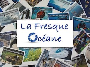Atelier Fresque Océane animé par Alix Nithart et Nelsina Da Silva billets