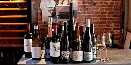 Das Weinladen Wein-Battle Tickets