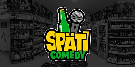 Späti Comedy Tickets