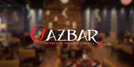 Columbia Business Exchange at Cazbar - July 15, 2020 tickets