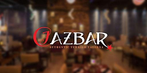 Columbia Business Exchange at Cazbar - July 15, 2020