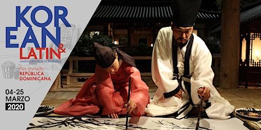 [Korean&Latin] The Portrait of Beauty (2008, JEON Yun-su)