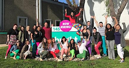 Bright Event Rentals Hiring Event (Feria de Empleos) - $15 - $20 per hour tickets