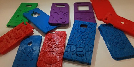3D Printing Feb 27th Make It Thursday with the MakerHub! tickets
