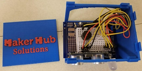Electronics March 5th Make It Thursday with the MakerHub! tickets