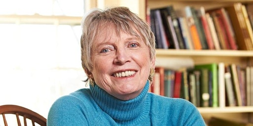 Lois Lowry - On the Horizon