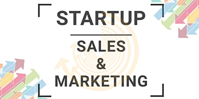 Startup Sales & Marketing Strategies