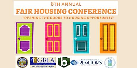 GBLA 8th Annual Fair Housing Conference tickets