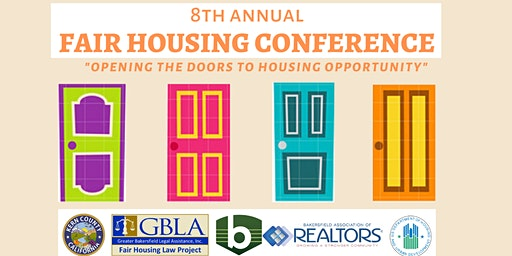GBLA 8th Annual Fair Housing Conference
