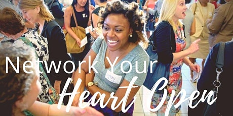 Living and Leading from Your Feminine Genius: Heart-Networking & Workshops tickets