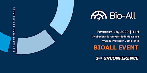 2nd Unconference BioAll