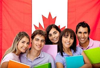Mantenga su estatus temporal en Canadá por Al Parsai tickets