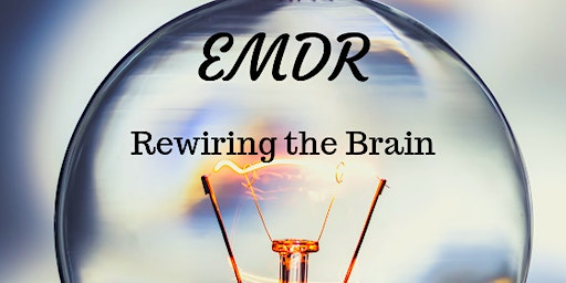 Introduction to EMDR with Crystal Whitlow, LCSW