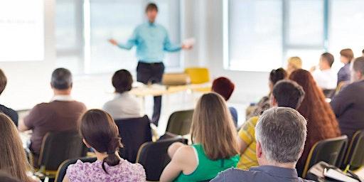 Tax Efficiency in Retirement Workshop in New Providence, NJ
