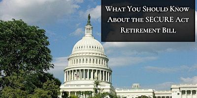 2020 Retirement Changes