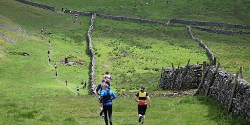 Manorlands Settle Loop Challenge 2020
