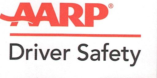 AARP Smart Driver TEK Workshop