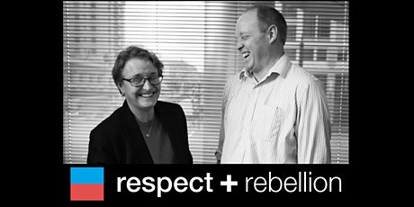 Respect + Rebellion: Protecting Religious Liberty and LGBT Rights tickets